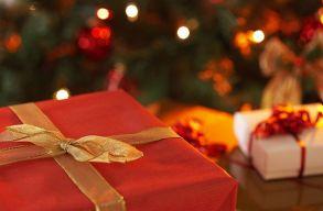 Még mindig nem tudod, hogy mit vásárolj karácsonyra? Vannak tippjeink!