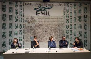 Tisztújító közgyûléssel zárta az évet az E-MIL
