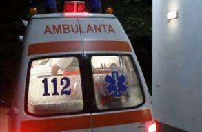 Halállal és szúrt sebekkel ért véget egy tömegverekedés Székelyudvarhelyen