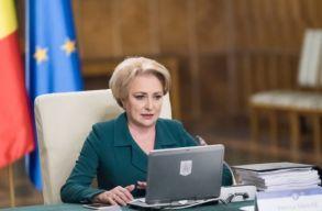Elmondta Dãncilã, hogy melyik négy pillérre épül a román EU-s elnökség