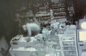 Keményen rájártak a tolvajok egy Arad megyei településre