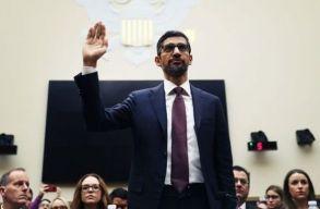 Újabb kérdezz felelek az amerikai szenátusban: csak soha nem arról, amirõl kellene