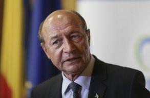 Bãsescu: Most már nincs esélye a bizalmatlansági indítványnak