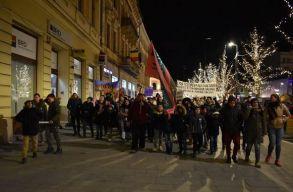 Ötödik alkalommal szerveznek lakásmenetet Kolozsváron