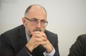 Kelemen Hunor: a bizalmatlansági indítvány megbukik, és ezt azok is tudják, akik benyújtották