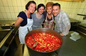 Már havonta 4 ezer rászorulón segít az Egy tál meleg étel mozgalom. Te is beszállhatsz