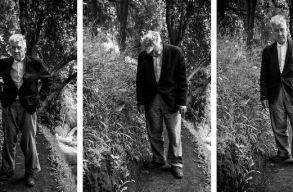 David Lynch fotókiállítás érkezik Budapestre