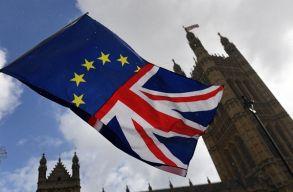 Az EU megerõsítette, hogy szeretné elkerülni az ír-északír pótmegoldás alkalmazását