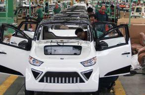 Valóban annyira környezetkímélõk az elektromos autók?