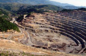 Gyõzõtt a Mining Watch a felsõcsertési ciántechnológiás aranykitermelõvel szemben