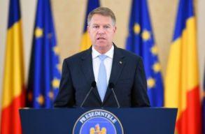 Johannis: nem felelnek meg a törvény elõírásainak a két miniszteri tisztségre tett javaslatok