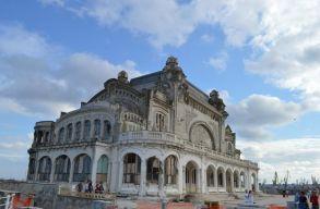 Duzzognak az erdélyi nagyvárosok, mert nem kerültek bele a turisztikai minisztérium reklámfilmjébe