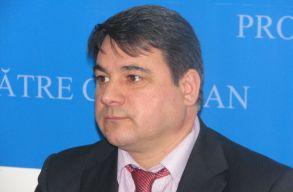 Regionális vezetõvé nevezték ki a magyarellenességérõl ismert Mircea Diacont