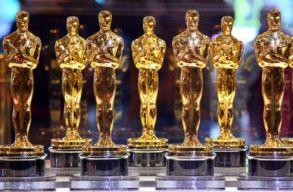 Nincs magyar várományosa az idei Oscar-díjaknak