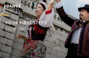 Honlap indult a magyar néptánc nemzetközi népszerûsítésére