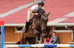 """""""A véremben van a lovak iránti szeretet"""""""