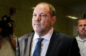 Színdarab készül Harvey Weinstein piszkos ügyeirõl