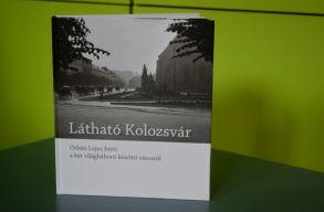 Nem csak várostörténeti kötet: Orbán Lajos fotóiból készült albumot mutattak be