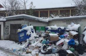 Valószínû, hogy Románia nem fogja tudni elérni a 2020-ra kitûzött újrahasznosítási célszámokat