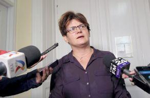 Megvizsgálják a riportermagnót, amellyel felvették a Horváth Anna és Fodor Zsolt közti beszélgetést