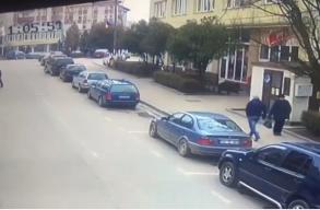 Két személyt megsebesített egy városba betévedt vaddisznó Szilágysomlyón