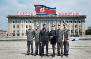 Észak-Koreától Kolozsvárig a Laibach a punk tökéletes ellentéte
