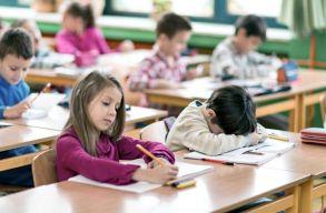 Nem hoznak létre külön osztályokat a sajátos nevelési igényû gyermekek számára