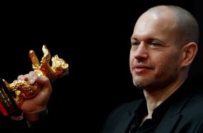 Izraeli-német-francia koprodukció kapta az Arany Medvét a Berlinálén