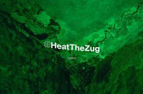 HeatTheZug: koncerttel és penészkiállítással folytatódik a Váróterem Projekt adománygyûjtõ akciója