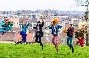 Szerdán kezdõdik a Bohemian Betyars erdélyi turnéja