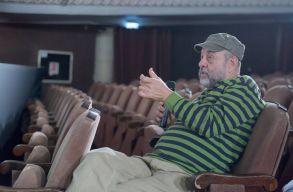 Uniter-díjra jelölték Tompa Gábort