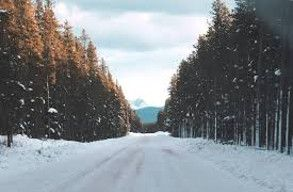 Óvatos vezetés és téli gumi ajánlott az útnak indulóknak