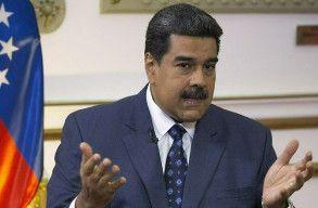 Lezáratta a határokat Brazília és Kolumbia felé a venezuelai elnök