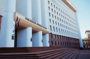 Megkezdõtek a parlamenti választások Moldovában
