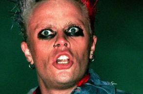 Öngyilkos lett Keith Flint, a Prodigy énekese
