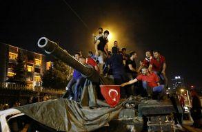 EUObserver: kiszivárgott iratok szerint a török vezetés tudta, mi készül