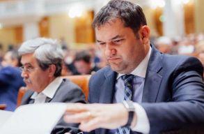 Az RMDSZ nem támogatja a a pénzmosás és a terrorizmus finanszírozásának megelõzését célzó törvénytervezetet