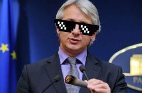 A pénzügyminiszter szerint már nálunk is felvetõdött az orvosi marihuána legalizálása
