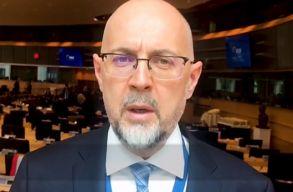 Kelemen Hunor az Európai Néppárt közgyûlésérõl: a Fidesz kizárása ellen szavazunk