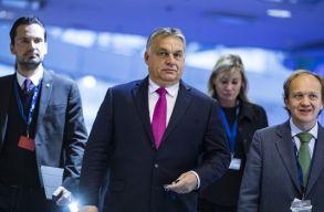Döntött az Európai Néppárt: vizsgálat indul a Fidesz ellen, amely kérte a felfüggesztését