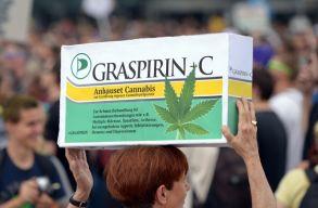 Az orvosi marihuána legalizálását mérlegelõ munkacsoport létesült