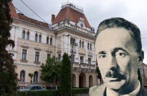 Hargita megye prefektusa azt szeretné, ha nem Nyírõ Józsefrõl neveznék el az udvarhelyi könyvtárat