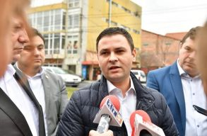 A miniszterelnök-helyettes szerint a közigazgatási törvénykönyvet sürgõsségi kormányrendelettel fogják elfogadni