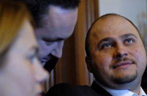 Még a romániai iratokra várnak Olosz Gergely kiadatásának ügyében