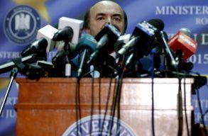 Toader elutasította két újságíró minisztériumi akkreditációját