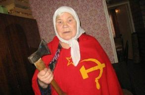 Feloszlatná és betiltaná a kommunista karakterû szervezeteket az USR