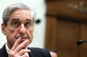 A Mueller-bizottság nem talált bizonyítékot arra, hogy Trumpék összejátszottak volna Oroszországgal