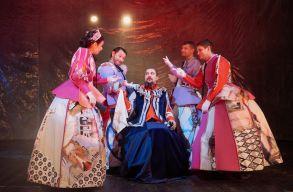 Las Meninas – Velázquez festménye a színpadon. Bemutatóra készül a KÁMSz