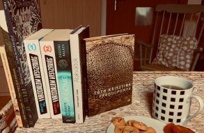 Játék indul! Könyvfaló Olvasójátékra készülnek Kolozsváron