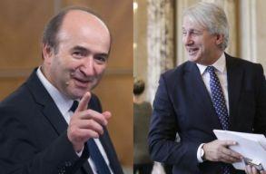 Elhalasztották Toader és Teodoroviciellen benyújtott egyszerû indítvány vitáját